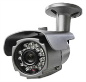 Animated CCTV